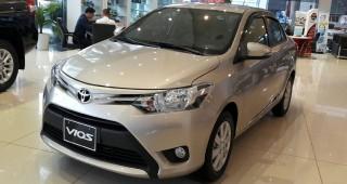 Một số lưu ý khi sử dụng thiết bị an toàn trên xe Toyota Vios