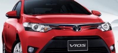 Cách xử lý khi xe Toyota Vios không khởi động được
