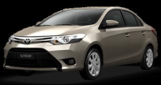 Toyota Vios 1.3J