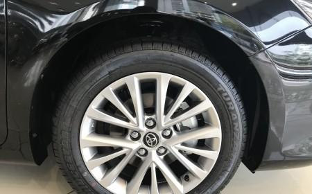 Toyota Camry 2.5G - 2.5 lít