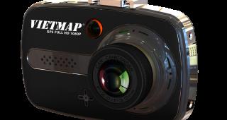 Camera hành trình x9 có GPS